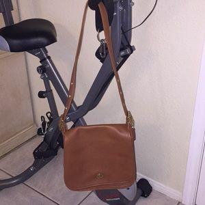 Coach Stewardess Bag